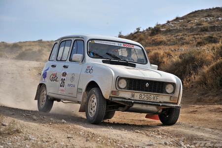 Spain Classic Raid Motorpasion 39