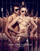 Jean Paul Gaultier lunettes, alguna idea más para tus gafas de sol