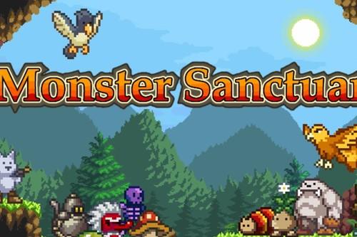 Tras probar Monster Sanctuary, no me extraña (en parte) su éxito en KickStarter con esa mezcla de Pokémon y metroidvania