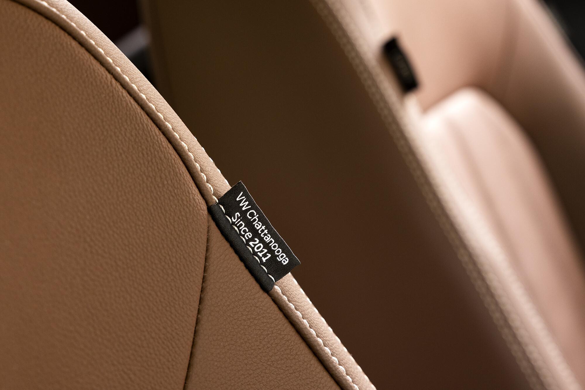Foto de Volkswagen Passat Limited Edtion (9/10)