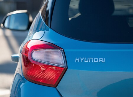 Casper será el nombre del nuevo micro SUV de Hyundai, un digno competidor de Suzuki Ignis y Renault Kwid