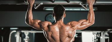 La activación de tus músculos según el agarre de tu dominada: todo lo que tienes que saber