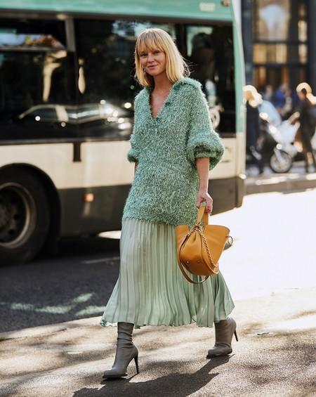 Cómo cambiar de estilo de ropa