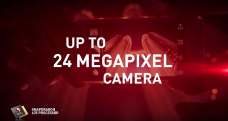 Las capacidades fotográficas del Snapdragon 625