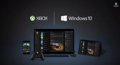 Ya es posible jugar videojuegos de Xbox One desde Windows 10 mediante streaming