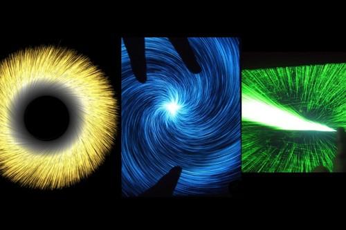 Diviértete con millones de partículas: 8 simuladores de física para Android
