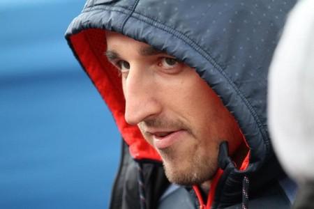 Nueva victoria de Robert Kubica en el Rally di Bassano
