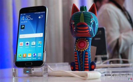 Galaxy S6 Impresiones 17