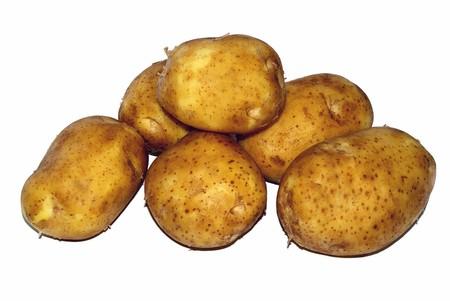 Patatas Pixabay
