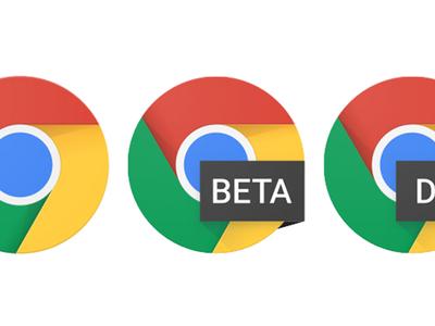 Ahora puedes ejecutar múltiples versiones de Chrome juntas en un mismo ordenador