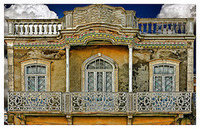 El otro Algarve: Tavira