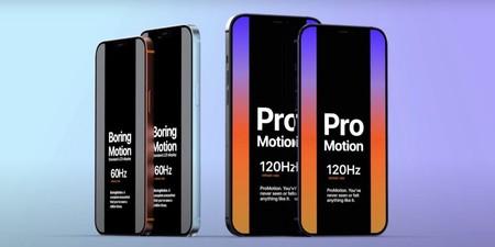 Se filtran las supuestas especificaciones del iPhone 12 Pro: pantalla ProMotion de 120Hz, Face ID mejorado y nuevo zoom 3x