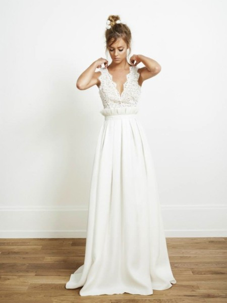 645476be8 rime arodaky vestido novia Ver original