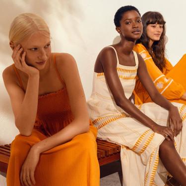La nueva colección de H&M tiene los 19 vestidos que vas querer lucir todo el verano