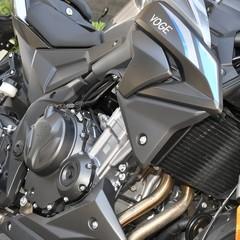 Foto 27 de 36 de la galería voge-500r-2020-prueba en Motorpasion Moto