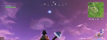 ¿Qué está pasando con el meteorito de Fortnite Battle Royale?