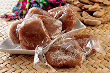 Dulces y delicias de tamarindo. Primera parte de Dulces mexicanos