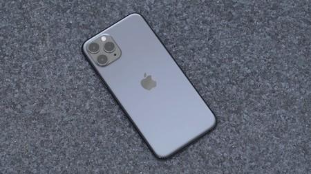 El potente iPhone 11 Pro Max de 64 GB está mucho más barato en eBay con envío nacional en esta oferta que lo deja a 1.049 euros