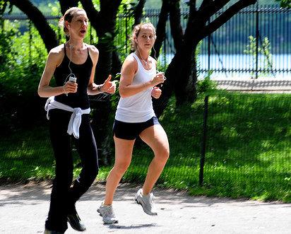 Para perder esos dos kilos de más: incrementa la actividad física