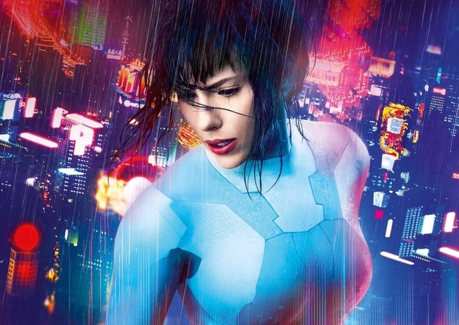 No solo moda: Ghost in the shell, Twin Peaks y el slow food