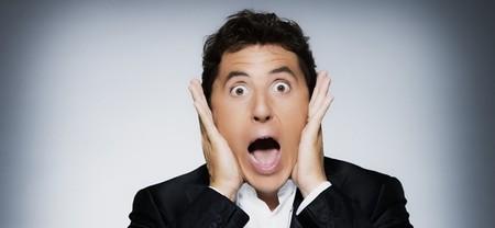 Manel Fuentes será el presentador de la próxima gala de los Goya