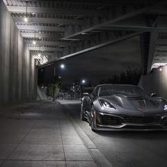 Foto 3 de 16 de la galería chevrolet-corvette-zr1-2019 en Motorpasión