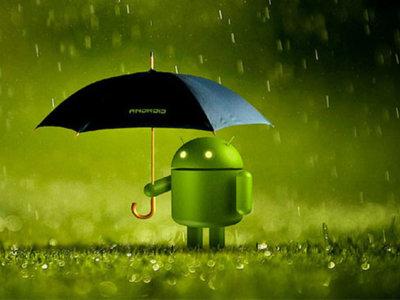 Los cambios estéticos de Android: ¿Buscando la interfaz definitiva?