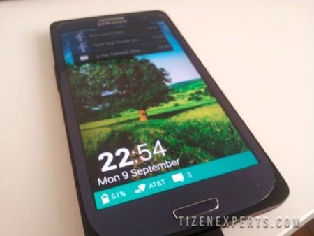 Samsung Galaxy S3 también se viste de Tizen 3.0