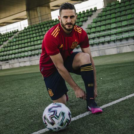 Dónde comprar más barata y al mejor precio la camiseta oficial de la selección española de fútbol