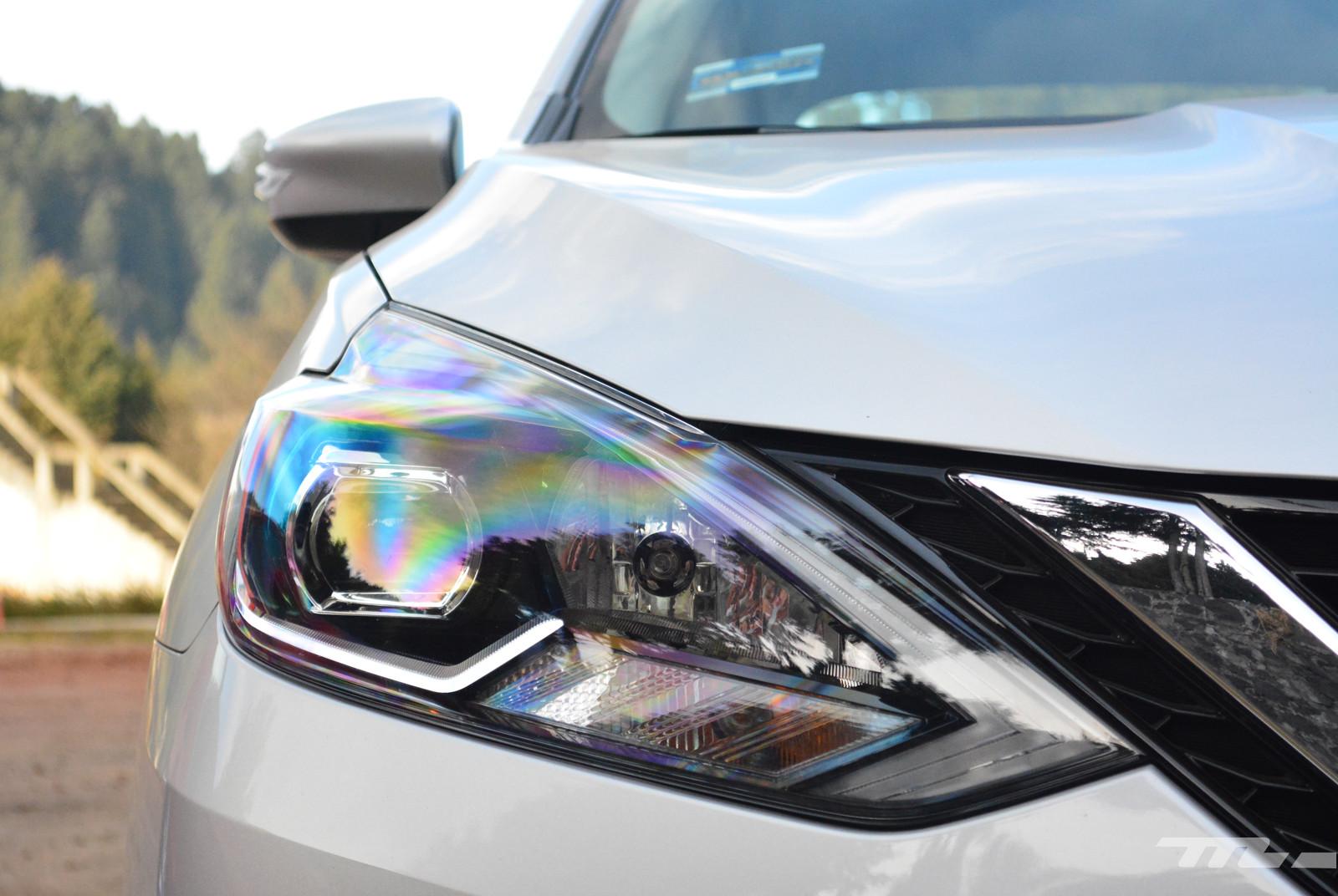 Foto de Comparativa: Mazda3 vs. Nissan Sentra vs. Toyota Corolla vs. Volkswagen Jetta (32/60)