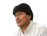 La mejor forma de nacionalizar en Bolivia