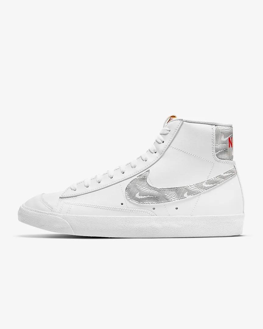Zapatillas Nike Nike Blazer Mid '77