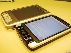 Acer n300, la PDA con pantalla panorámica