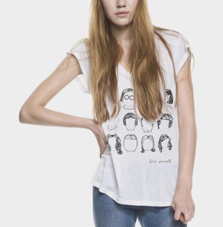 Camiseta IED