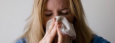 Cuídate ante la gripe: estos son los cinco alimentos y cuatro hábitos que te ayudan a prevenirla