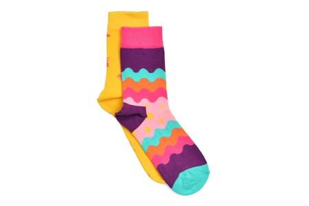 Calcetines Happy Sock Colores
