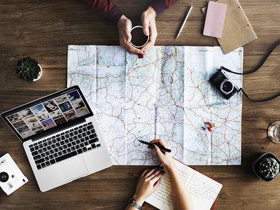 Siete consejos prácticos para organizarte mejor (tú y tu equipo fotográfico) cuando viajas