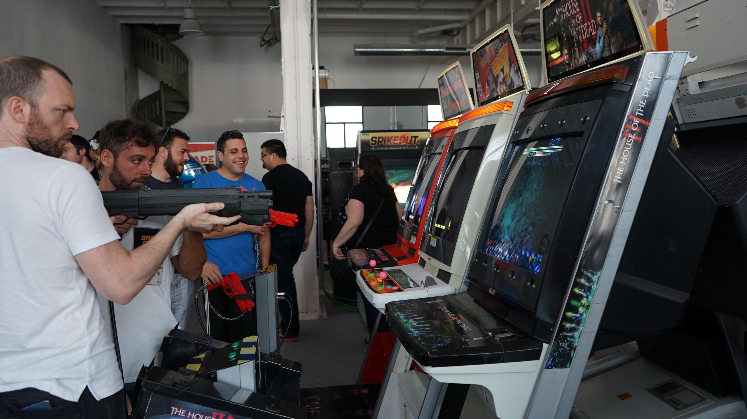 Foto de Galería videojuegos (10/13)