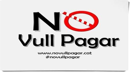 Un año de #novullpagar: balance de la protesta antipeajes en Cataluña
