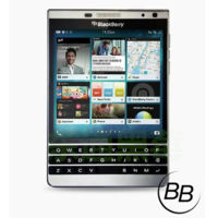 BlackBerry Oslo, ¿nueva variante de Passport?