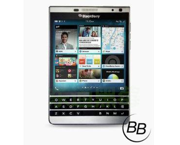 BlackBerry Oslo, ¿nueva variante de Passport?