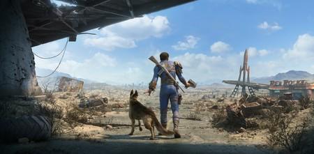 Fallout 4 se podrá jugar gratis en Xbox One durante este fin de semana con Xbox Live Gold