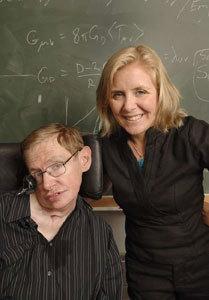 Llega 'La clave secreta del universo', la novela infantil de Stephen Hawking