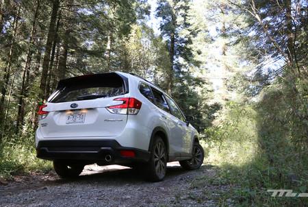 Subaru Forester 2019 5