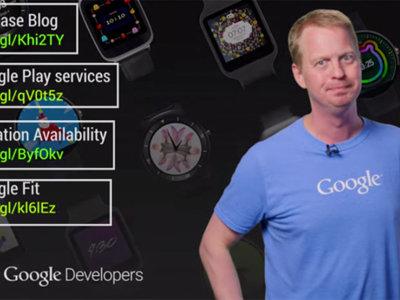 Google Play Services 7.3, ahora puedes conectar múltiples wearables a la vez