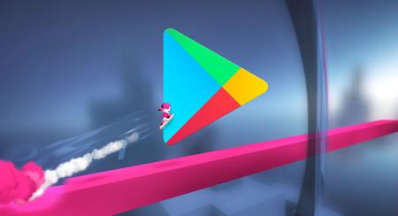 Google Play reproducirá los vídeos de las fichas de aplicaciones automáticamente