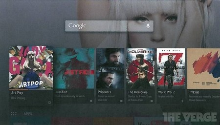 Android TV Multimedia