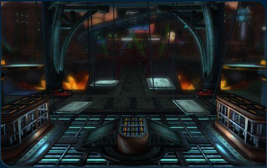 Foto de Playstation All-Stars Battle Royale (filtración) (8/9)