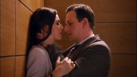 Will And Alicia Elevator