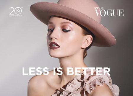 Less is Better, la nueva colección cápsula en edición limitada de Kiko que ya nos rechifla